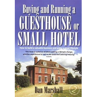 Buying and Running a Guesthouse or Small Hotel (BOK)