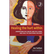 Healing the Hurt within (BOK)