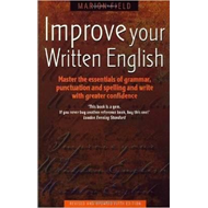 Improve Your Written English (BOK)