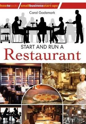 Start and Run a Restaurant (BOK)