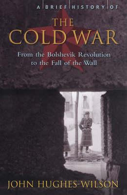 Brief History of the Cold War (BOK)