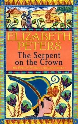 Serpent on the Crown (BOK)