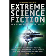 Mammoth Book of Extreme Science Fiction (BOK)