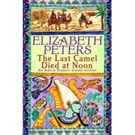 Last Camel Died at Noon (BOK)