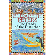 Deeds of the Disturber (BOK)