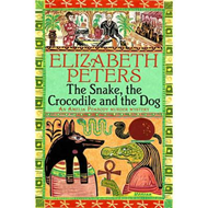 Snake, the Crocodile and the Dog (BOK)