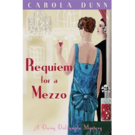Requiem for a Mezzo (BOK)