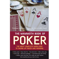 Mammoth Book of Poker (BOK)