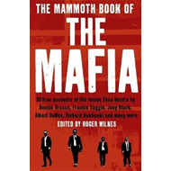 Mammoth Book of the Mafia (BOK)