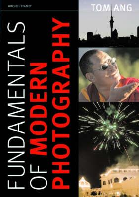 Fundamentals of Modern Photography (BOK)
