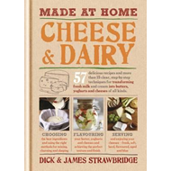Made at Home: Cheese & Dairy (BOK)