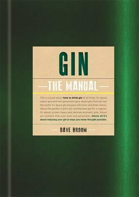 Gin: The Manual (BOK)