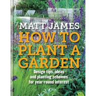 RHS How to Plant a Garden (BOK)