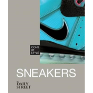 Icons of Style: Sneakers (BOK)