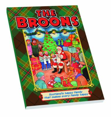 The Broons Annual 2014 (BOK)