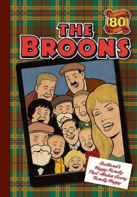 Broons Annual (BOK)