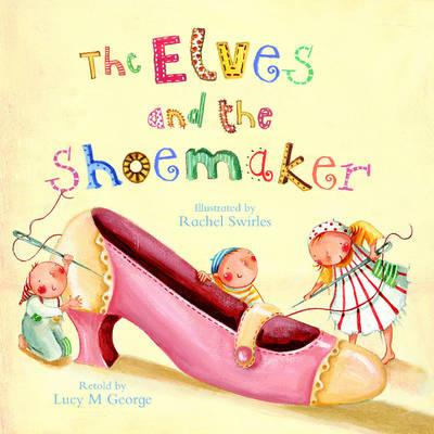 Elves and the Shoemaker. (BOK)