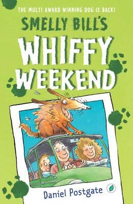 Smelly Bill's Whiffy Weekend (BOK)