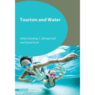 Tourism and Water (BOK)