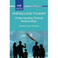 Animals and Tourism (BOK)