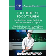 Future of Food Tourism (BOK)