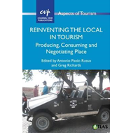 Reinventing the Local in Tourism (BOK)