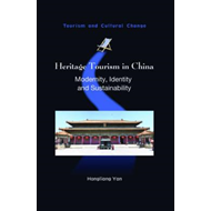 Heritage Tourism in China (BOK)