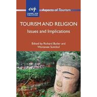 Tourism and Religion (BOK)