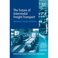 Future of Intermodal Freight Transport (BOK)