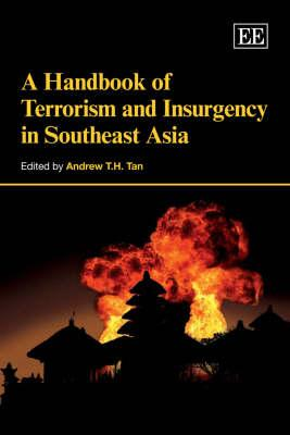 Handbook of Terrorism and Insurgency in Southeast Asia (BOK)