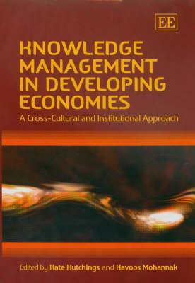 Knowledge Management in Developing Economies (BOK)