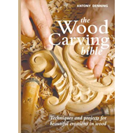 Wood Carving Bible (BOK)