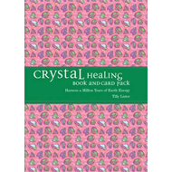 Crystal Healing Book and Card Pack (BOK)
