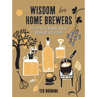 Wisdom for Home Brewers (BOK)