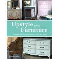 Upstyle Your Furniture (BOK)