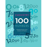 Chemistry in 100 Numbers (BOK)