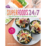 Superfoods 24/7 (BOK)
