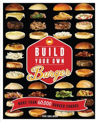 Build Your Own Burger (BOK)