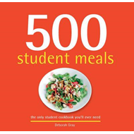 500 Student Meals (BOK)