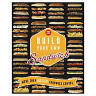 Build Your Own Sandwich (BOK)