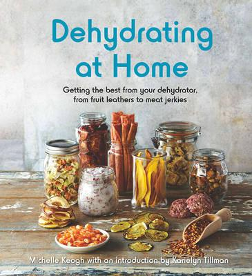 Dehydrating at Home (BOK)