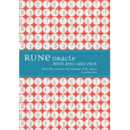 Rune Oracle Book and Cards Pack (BOK)
