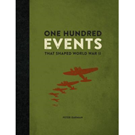 One Hundred Events That Shaped World War II (BOK)