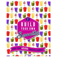 Build Your Own Smoothie (BOK)