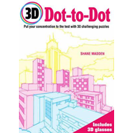 3D Dot-to-Dot: Cityscapes (BOK)