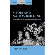 Media and Nation Building (BOK)