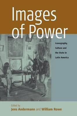 Images of Power (BOK)