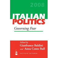 Governing Fear (BOK)