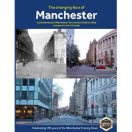 Produktbilde for Changing Face of Manchester (2nd Edition) (BOK)