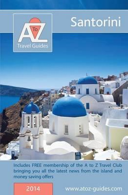 to Z guide to Santorini (BOK)